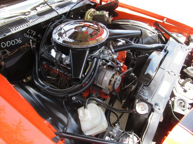 1970 Chevrolet Camaro SS Austin , Texas 27
