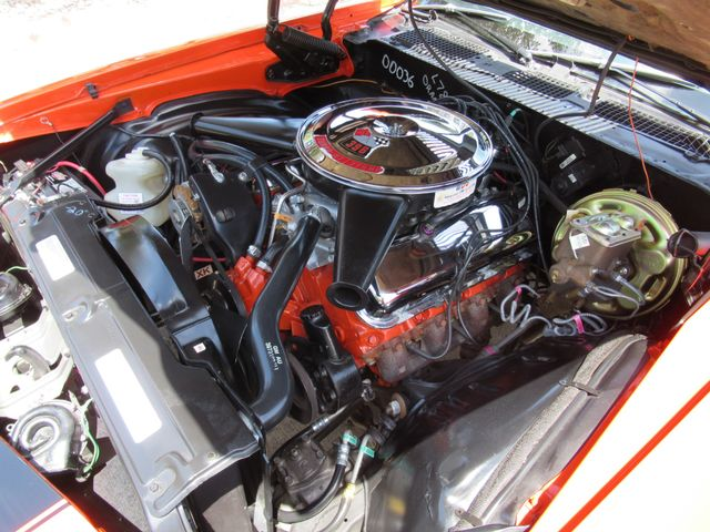 1970 Chevrolet Camaro SS Austin , Texas 29