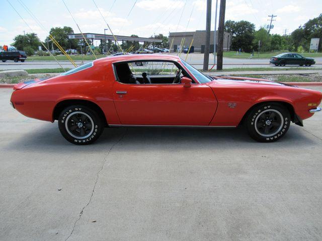 1970 Chevrolet Camaro SS Austin , Texas 6