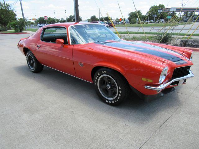 1970 Chevrolet Camaro SS Austin , Texas 7