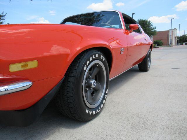 1970 Chevrolet Camaro SS Austin , Texas 9