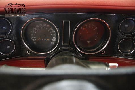 1970 Chevrolet CAMARO SS  SPLIT BUMPER. 402 BIG BLOCK V8 SS 4SPD PS | Denver, CO | Worldwide Vintage Autos in Denver, CO