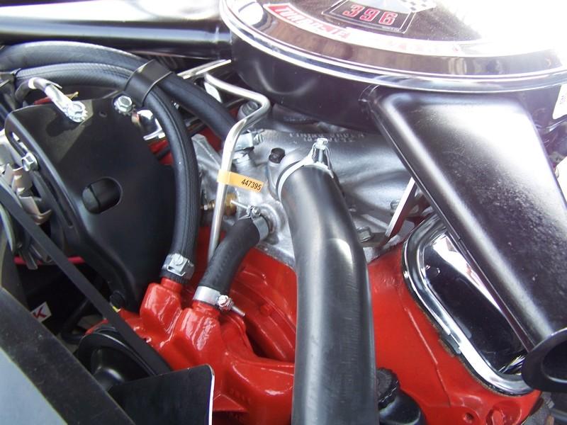 1970 Chevrolet Camaro SS  RockportFulton Texas  AC Motorsports  in Rockport/Fulton, Texas