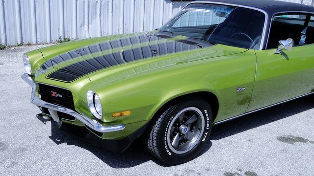 1970 Chevrolet CAMARO Z/28 18,500 ORIG MILES Phoenix, Arizona 2