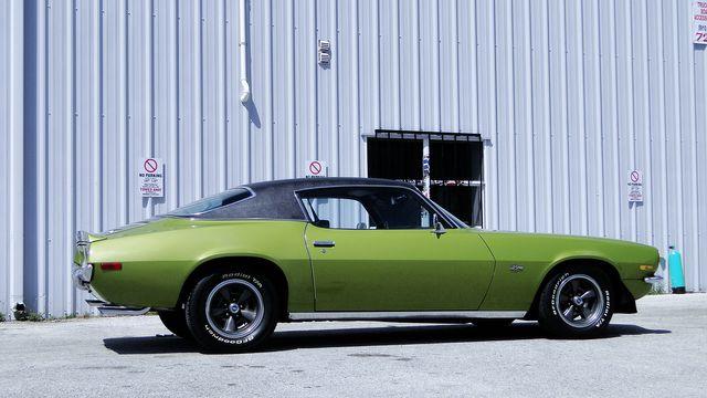 1970 Chevrolet CAMARO Z/28 18,500 ORIG MILES Phoenix, Arizona 7