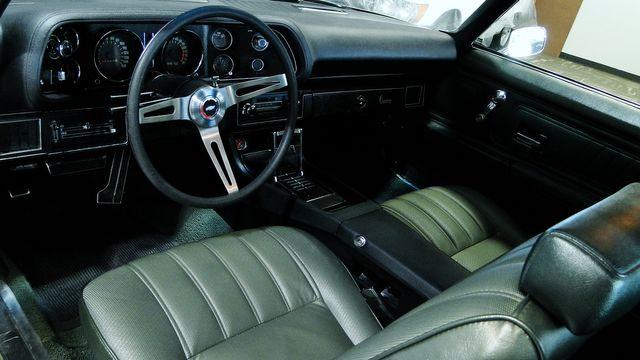 1970 Chevrolet CAMARO Z/28 18,500 ORIG MILES Phoenix, Arizona 5