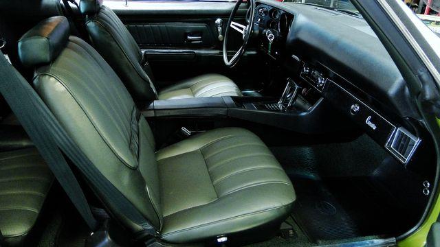 1970 Chevrolet CAMARO Z/28 18,500 ORIG MILES Phoenix, Arizona 3