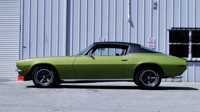 1970 Chevrolet CAMARO Z/28 18,500 ORIG MILES Phoenix, Arizona 6