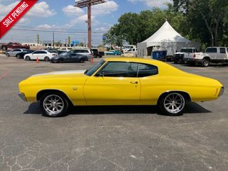 1970 Chevrolet Chevelle ss in Boerne, Texas 78006