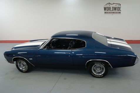 1970 Chevrolet CHEVELLE SS TRIBUTE. 350 V8, CONSOLE SHIFT, PS, PB  | Denver, CO | Worldwide Vintage Autos in Denver, CO