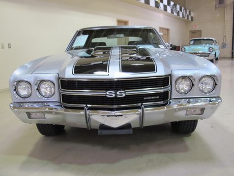 1970 Chevrolet Chevelle SS in Las Vegas, NV