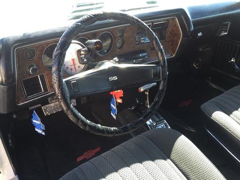 1970 Chevrolet Chevelle SS | Ogden, UT | Top Line Auto Sales in Ogden, UT