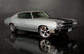 1970 Chevrolet Chevelle SS | Milpitas, California | NBS Auto Showroom-[ 2 ]