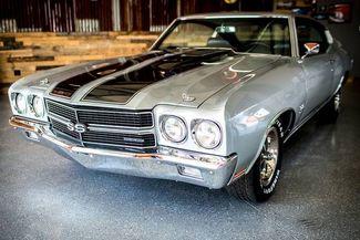 1970 Chevrolet Chevelle SS in Mustang OK, 73064