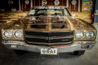 1970 Chevrolet Chevelle SS LS-5 in Oklahoma City OK, 73064