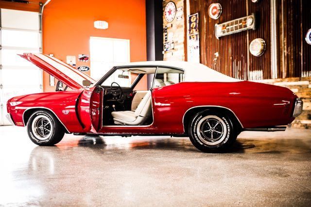 1970 Chevrolet Chevelle SS in Mustang, OK 73064