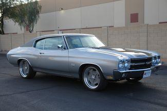 1970 Chevrolet Chevelle  SS396 Phoenix, AZ