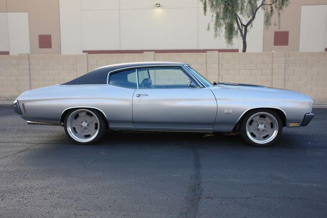 1970 Chevrolet Chevelle SS572 in Phoenix Az., AZ 85027