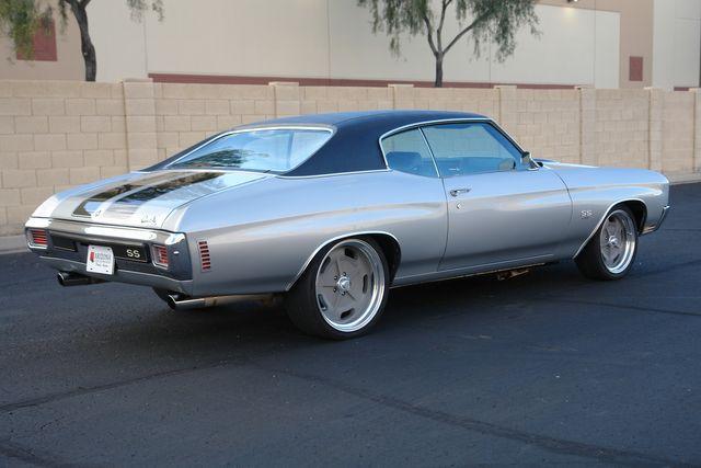 1970 Chevrolet Chevelle  SS572 Phoenix, AZ 2