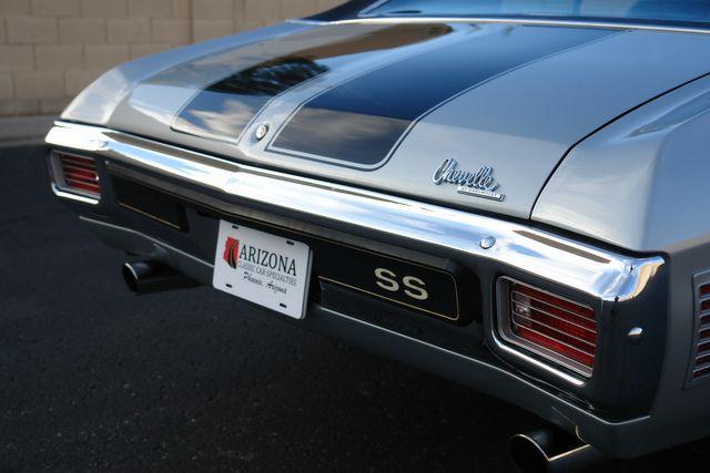 1970 Chevrolet Chevelle  SS572 Phoenix, AZ 3