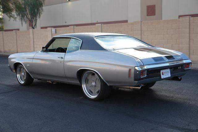 1970 Chevrolet Chevelle  SS572 Phoenix, AZ 4