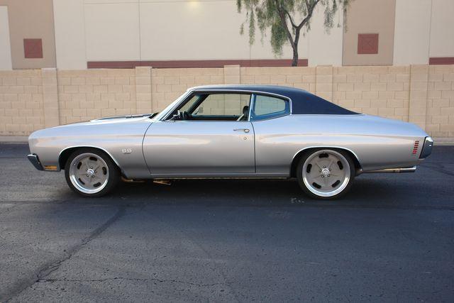 1970 Chevrolet Chevelle  SS572 Phoenix, AZ 5