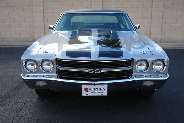 1970 Chevrolet Chevelle  SS572 Phoenix, AZ 7