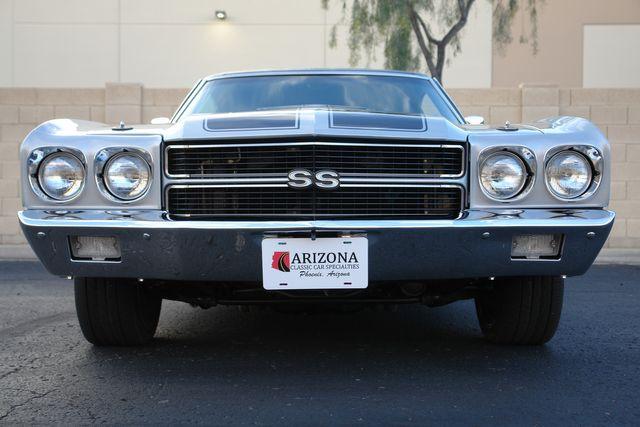 1970 Chevrolet Chevelle  SS572 Phoenix, AZ 8