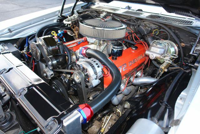 1970 Chevrolet Chevelle  SS572 Phoenix, AZ 14