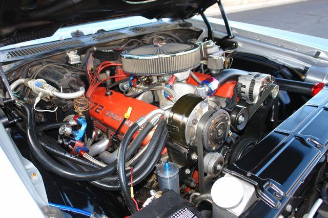 1970 Chevrolet Chevelle  SS572 Phoenix, AZ 16