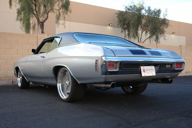 1970 Chevrolet Chevelle  SS572 Phoenix, AZ 20