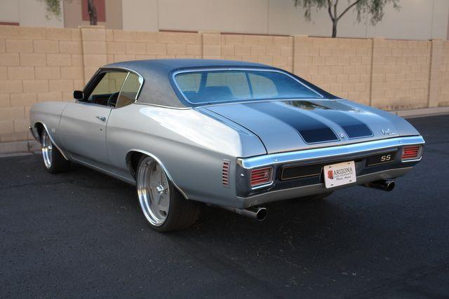 1970 Chevrolet Chevelle  SS572 Phoenix, AZ 21