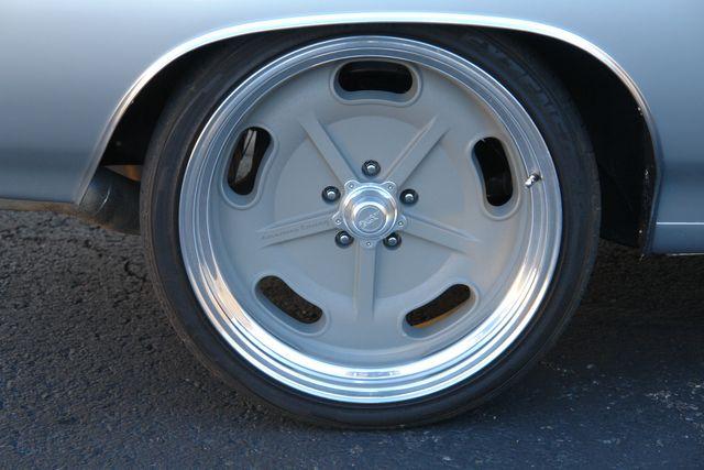 1970 Chevrolet Chevelle  SS572 Phoenix, AZ 39
