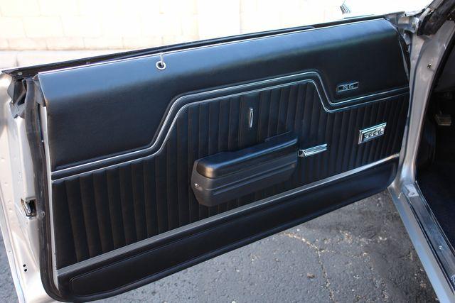 1970 Chevrolet Chevelle  SS572 Phoenix, AZ 24