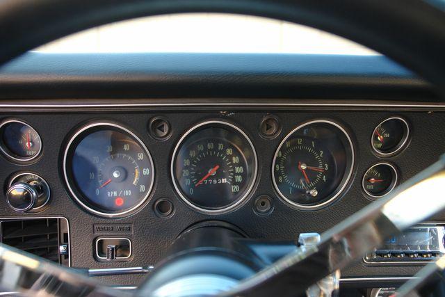 1970 Chevrolet Chevelle  SS572 Phoenix, AZ 33
