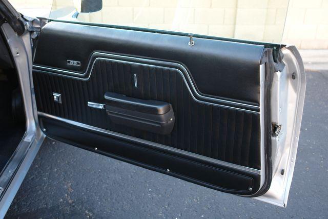 1970 Chevrolet Chevelle  SS572 Phoenix, AZ 34
