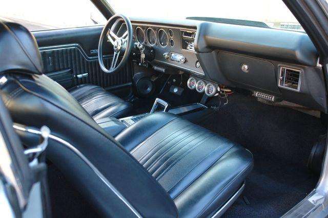 1970 Chevrolet Chevelle  SS572 Phoenix, AZ 35