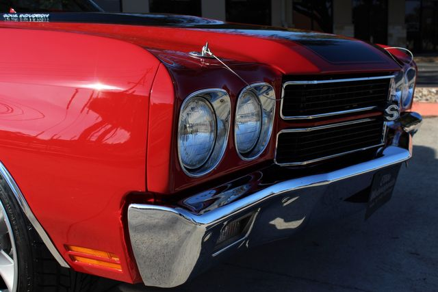 1970 Chevrolet Chevelle SS in Austin, Texas 78726