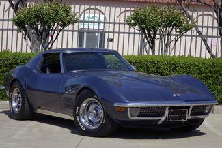 1970 Chevrolet Corvette Coupe in Dallas Texas, 75220