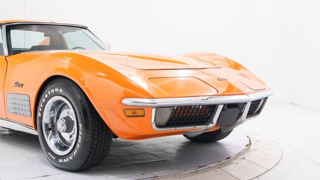 1970 Chevrolet Corvette in Dallas, TX 75229