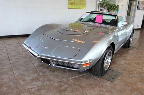 1970 Chevrolet Corvette  LT-1 Convertible | Granite City, Illinois | MasterCars Company Inc. in Granite City, Illinois