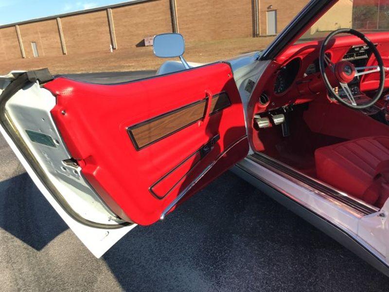1970 Chevrolet CORVETTE STINGRAY  in Hope Mills, NC