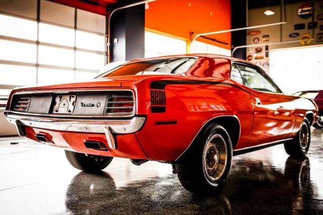 1970 Plymouth Cuda Hemi in Mustang, OK 73064