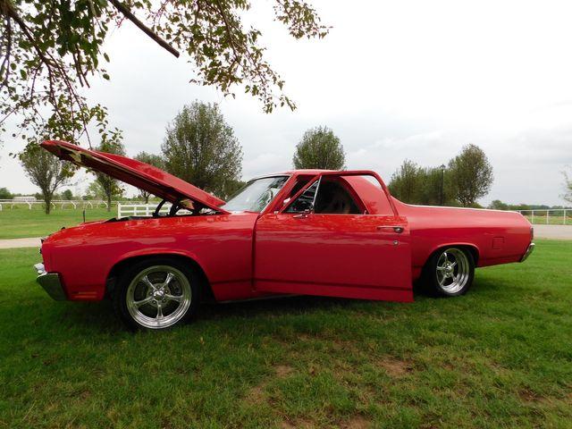 1970 Chevrolet ELCAMINO in Mustang, OK 73064