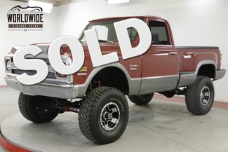 1970 Chevrolet K10 383 STROKER V8 LIFT KIT AUTOMATIC 4X4 PS PB | Denver, CO | Worldwide Vintage Autos in Denver CO