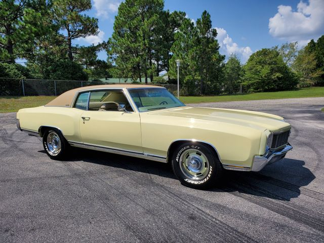 1970 Chevrolet Monte Carlo SS454 in Hope Mills, NC 28348