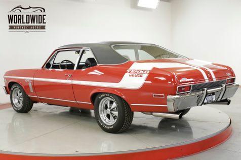 1970 Chevrolet NOVA YENKO TRIBUTE DISC V8 | Denver, CO | Worldwide Vintage Autos in Denver, CO