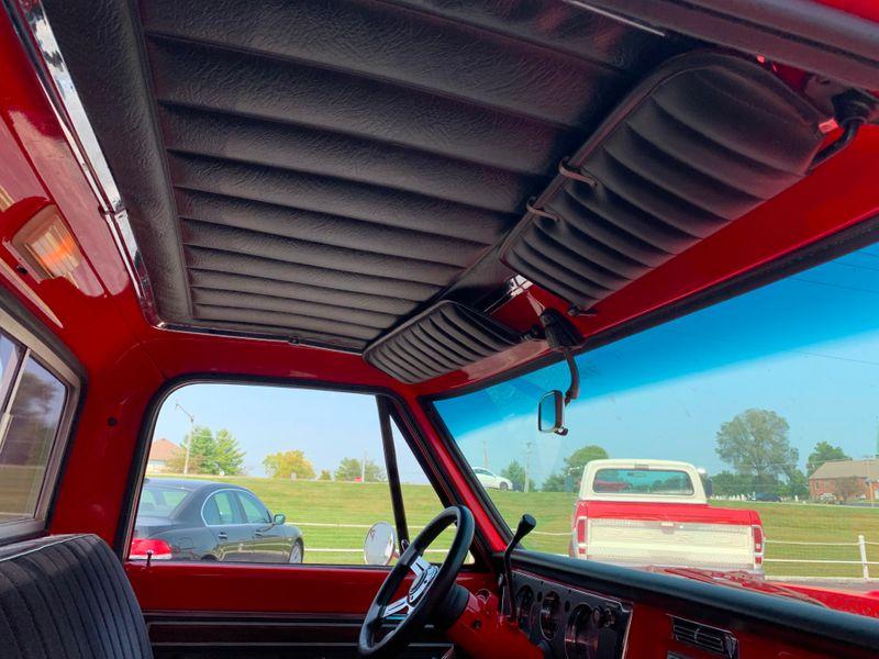 1970 Chevrolet K10   St Charles Missouri  Schroeder Motors  in St. Charles, Missouri