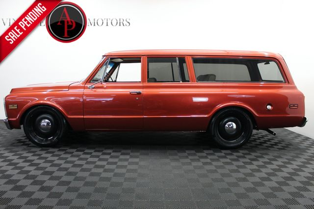 1970 Chevrolet SUBURBAN VINTAGE AC AUTO V8 3 DOOR in Statesville, NC 28677