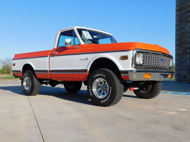1970 Chevy K10 in Mustang, OK 73064